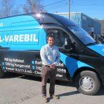 Elbil-produsenten SAIC inntar Norge med bilmerket Maxus