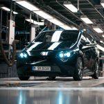 NEVS skal produsere elbilen Sion på Saab-fabrikken