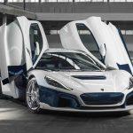 Hyundai og Kia med el-sportsbiler basert på Rimac