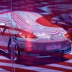 10 000 reserverte elbilen VW ID.3 1ST det første døgnet