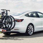 Tilhengerfeste til Tesla Model 3