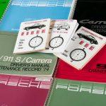 Ny instruksjonsbok til din klassiske Porsche?