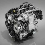 Skyactiv-X: Mazda med grensesprengende motor-teknologi