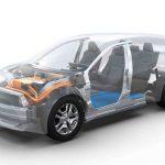 Toyota og Subaru utvikler felles plattform for elbiler