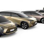 Toyotas elbil-strategi er blitt enda tydeligere