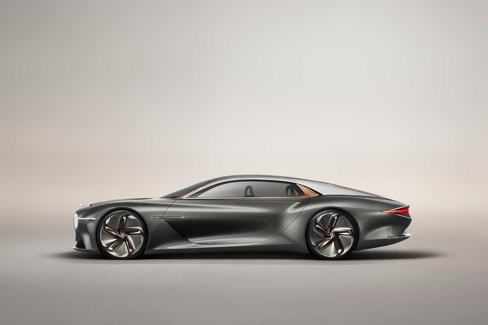 Bentley-EXP-100-GT