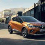 Renault Captur kommer som PEHV ladehybrid