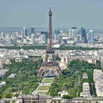 Strengere dieselforbud er innført i Paris fra 1. Juli