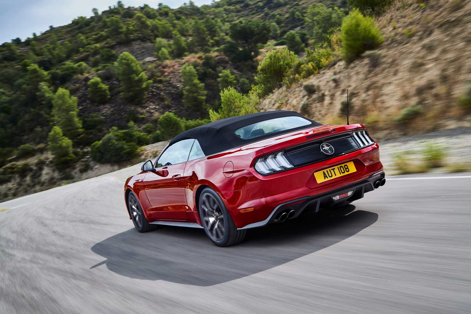 ford mustang55