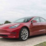 Mer enn ti tusen Tesla Model 3 på norske veier