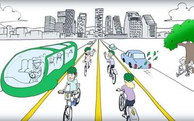 NAF: Elbilister mest positive til selvkjørende biler