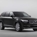 Volvo Cars lanserer pansret XC90