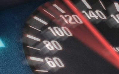 Så mange kjører for fort