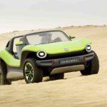 ID. Buggy kan åpne for mange ulike elbil-modeller