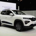 Elektrisk prisbombe fra Renault