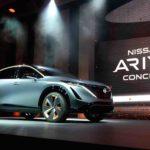 Nissan Ariya – en ny elbil i SUV-klassen