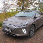 Hyundai IONIQ – en klippe blant elbilene!
