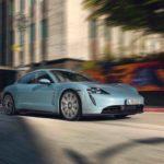 Den rimeligere Porsche Taycan 4S er klar