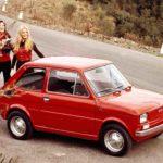 Jubileum: 12 millioner Fiat produsert i Polen