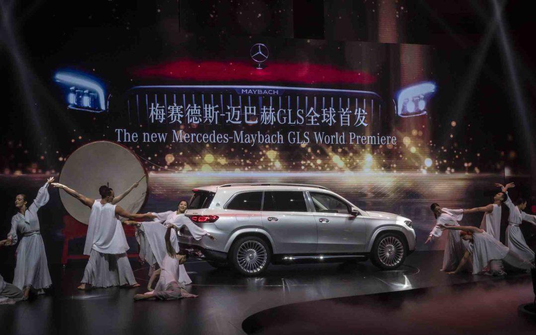 Slik påvirker Kina hele bilverdenen