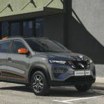 Dacia Spring kan bli den perfekte by-elbilen