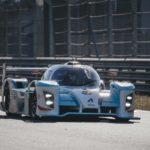 Hyundai støtter utvikling av hydrogen-racerbil