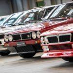 Ny giv for Lancia.