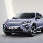 En ny generasjon elbiler fra MG