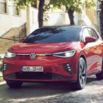 Etterlengtet firehjulsdrift: VW ID.4 GTX