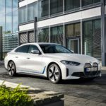 Elbilen BMW i4 byr på merkets legendariske karakter